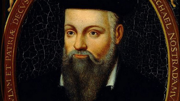 Nostradamus-aka-Michel-de-Nostredame